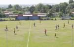 Jogos do Sub-18, Master-38 e Master-48 acontecem no Estádio Municipal Vicente Fortunato