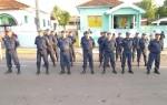 Formatura da Guarda Municipal de Ladário (1)