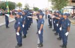 Formatura da Guarda Municipal de Ladário (20)