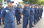 Formatura da Guarda Municipal de Ladário (3)