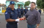 Formatura da Guarda Municipal de Ladário (33)