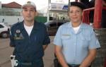 Formatura da Guarda Municipal de Ladário (47)