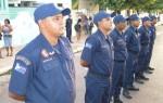 Formatura da Guarda Municipal de Ladário (5)