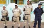 Formatura da Guarda Municipal de Ladário (6)