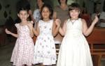 Coroação de Maria - Amanda, Tharyssa e Maria Eduarda (14)