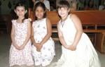 Coroação de Maria - Amanda, Tharyssa e Maria Eduarda (16)