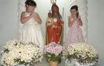 Coroação de Maria - Amanda, Tharyssa e Maria Eduarda (27)