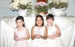 Coroação de Maria - Amanda, Tharyssa e Maria Eduarda (31)