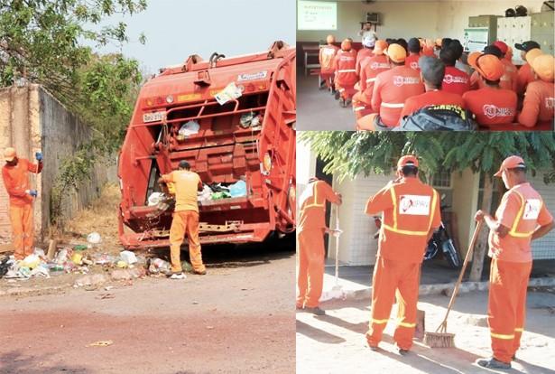 Localizada em Corumbá, na rua Batista das Neves, bairro Universitário, a Unipav investe em treinamento, segurança do trabalho e meio ambiente