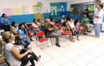 Aula inaugural aconteceu na escola Professor João Baptista