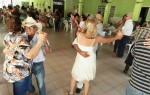 Nos 23 anos de vida, a associação desenvolve atividades diversificadas com os idosos