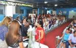 A segunda edição do Casamento Coletivo, acontece no dia 07 de setembro, na Camala