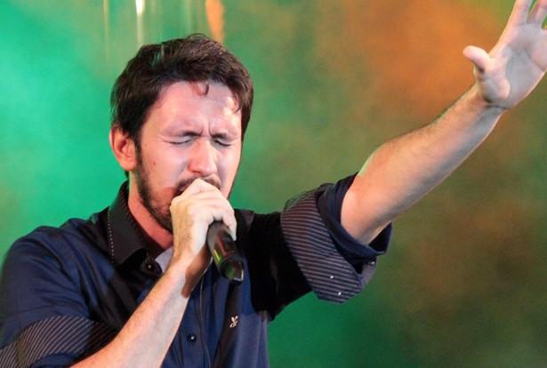 Show com Tony Allysson acontece no dia 24 de outubro em Ladário (Foto: Divulgação)