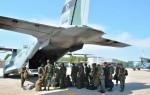Militares ficam no Rio de Janeiro até dezembro