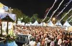Festa da Padroeira atraí milhares de fiéis demonstrando amor e devoção