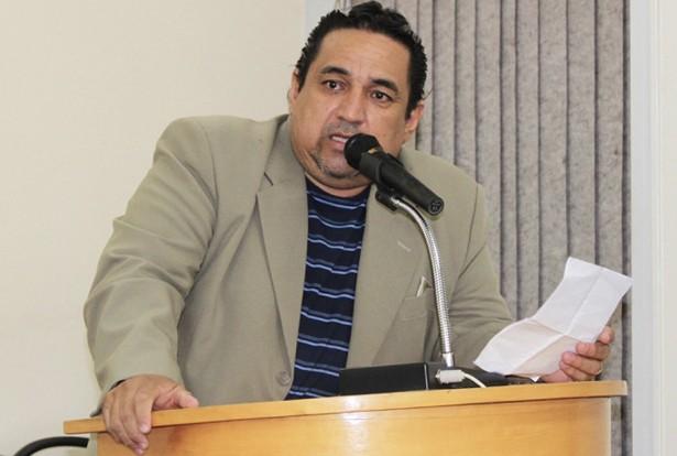 Vereador Marcelo Iunes (PDT)
