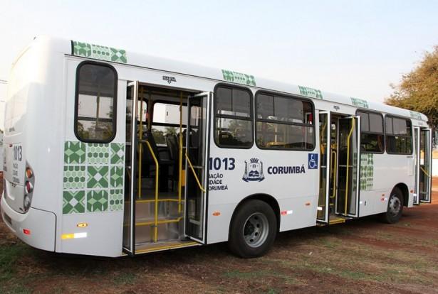 A Viação Cidade de Corumbá começa a operar daqui 11 dias