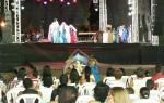 Público ladarense acompanhou as apresentações