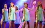 Com muito brilho e originalidade, bailarinos encantaram o público