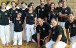 Equipe de Karatê do Com6DN. Os atletas que se destacarem durante o ano serão chamados para compor a equipe do Estado