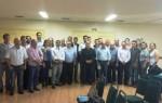 Secretaria de Fomento ao Desenvolvimento Econômico de Ladário participa de evento na Capital do Estado