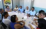 Associação de Pais e Mestres, cobrou da administração a inauguração do novo Centro Municipal Infantil- CEMEI