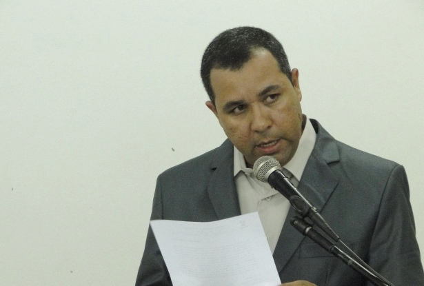 Jonil apresenta Projeto de Lei que institui identidade funcional para a Guarda Municipal