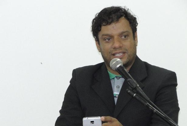 Paulo Rogério solicita do estado aumento do efetivo policial para Ladário