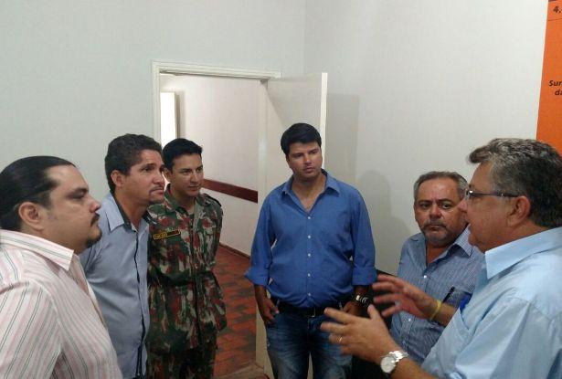 Câmaras de Corumbá e Ladário vão homenagear os 30 anos da Polícia Ambiental