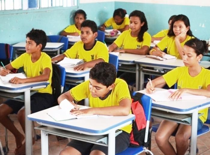 Rede Municipal de Ensino de Ladário supera meta de matrículas para 2017