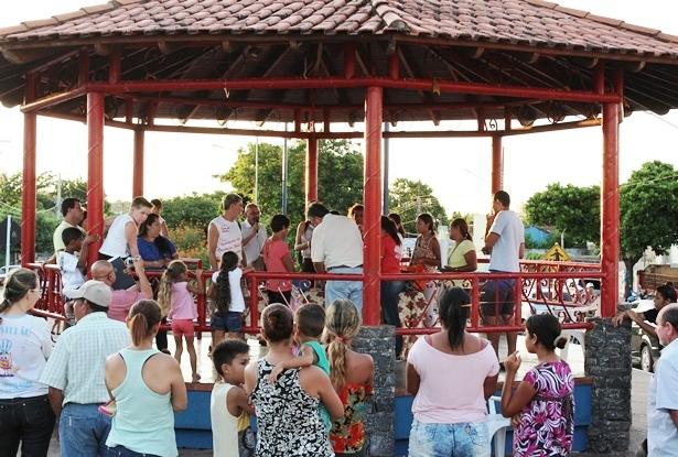 Definidos os comerciantes que irão tocar barracas na praça de alimentação do carnaval de Ladário